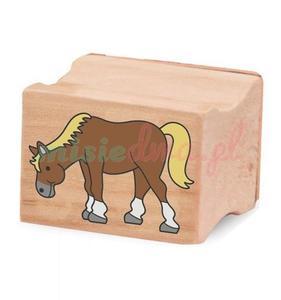 Stempelki - zestaw zwierzęta - 2824787795