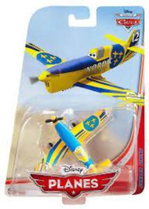 Disney Planes Samoloty GUNNAR VIKING - 2857029633
