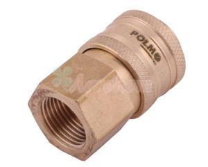 Szybkozłącze z gwintem wew. G3/8. pneumatyka - 2832366699