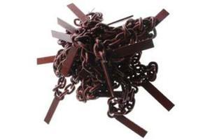 Przenośnik podłogowy wsuwany 21 listw. - łańcuch podłogi - 2832359911