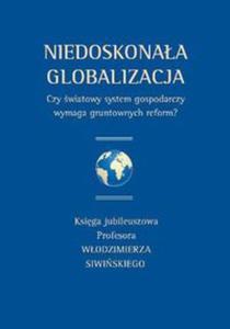 Niedoskonała globalizacja - 2848585612