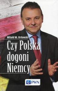 Czy Polska dogoni Niemcy - 2848586904
