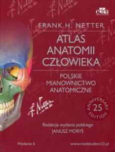 Atlas anatomii cz - 2848587017