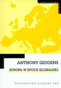 Europa w epoce globalnej - 2848588631