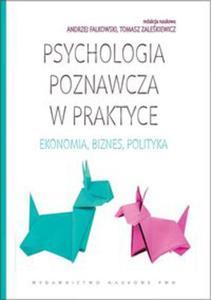 Psychologia poznawcza w praktyce - 2848589164