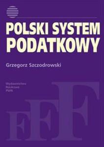 Polski system podatkowy - 2848589465
