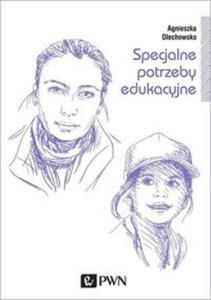 Specjalne potrzeby edukacyjne - 2848590252