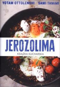 Książka Ottolenghi Yotami Tamimi Sami  - 2883281986