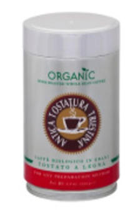 Antica Tostatura Triestina Organic 250g - 1943682321