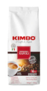 Kimbo Espresso Napoletano 500g - 1943682335