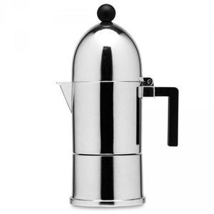 A di Alessi LA CUPOLA Kawiarka - Zaparzacz do Espresso 300 ml - 2833039288