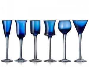 Lyngby Glass JUVEL Kieliszki do Wódki, Likieru 60 ml 6 Szt.