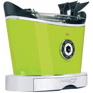 Casa Bugatti - Luksusowy Toster VOLO Zielony - 2833032802