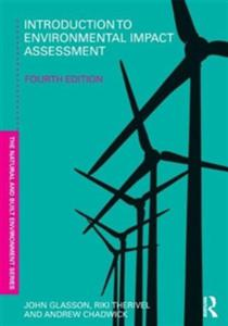 Introduction To Environmental Impact Assessment - 2832906357