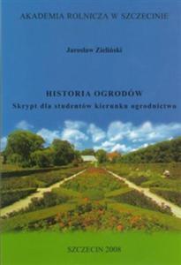 Histrowia Ogrod - 2844892966