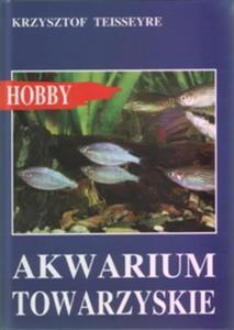 Akwarium towarzyskie - 2832902388