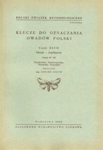 Motyle - Lepidoptera: Notodontidae, Thaumetopoeida i in - 2832904015
