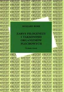 Zarys filogenezy i taksonomii ... - 2832904841