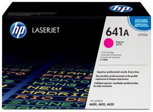 Oryginał Toner HP 641A do Color LaserJet 4600/4610/4650 | 8 000 str. | magenta - 2835584505