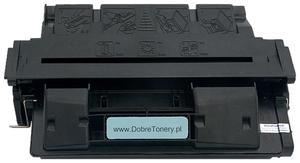 Toner zamiennik DT27A do HP LaserJet 4000 4050, pasuje zamiast HP C4127A, 8000 stron - 2850335441