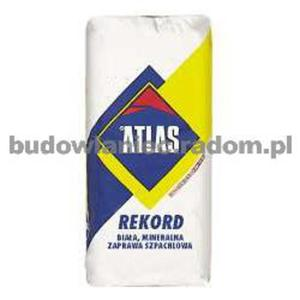 Rekord Atlas 25 kg - 2832467192