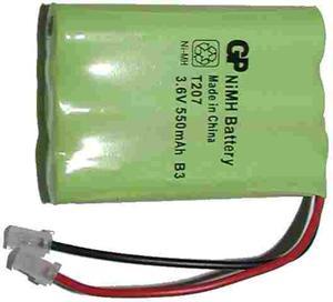 Akumulator T-207 550mAh 3,6V GP