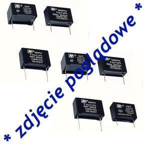 Kondensator MKP 510nF/250V - 2060684710