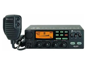 Radio CB Alan 48 PLUS - 2060686020
