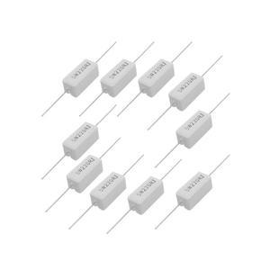 Rezystor ceramiczny 6,2K 5W - 2060686333