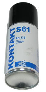 Spray Kontakt S61 150ml - 2060688467