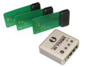 Splitter bezprzewodowy CardLink  2 karty i zasilacz - 2060689730