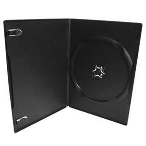 Pudełko DVD CD CASE na 1 płytę 5,2mm - 2060689756