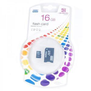 Karta pamięci 16gb microSD z adapterem Pro Duo Good Ram - 2060689910