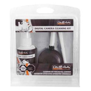Zestaw do czyszczenia aparatów cyfrowych - 2060690151