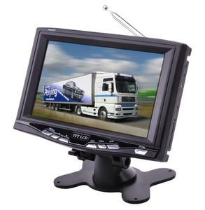 "Telewizorek LCD Peiying 7"" SD USB - 2060690259"
