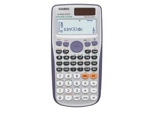 Kalkulator FX-991ES Plus naukowy Casio - 2060691057