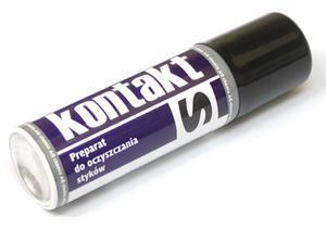 Spray kontakt S, preparat do czyszczenia styków 60 ml - 2060683350