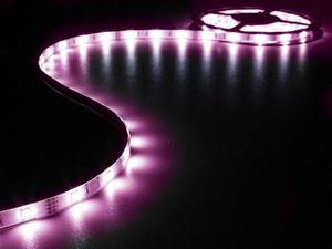 ELASTYCZNY PASEK LED - RGB - 150 diod LED - 5m - 12V - 2060694919