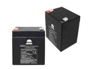 Akumulator żelowy 6V 4,5Ah Eastar - 2060695242
