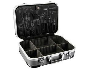Skrzynia narzędziowa 463 x 331 x 171mm Perel - 2060695550