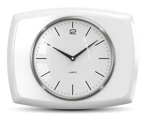 Zegar Leff fift25 white - 2853181780