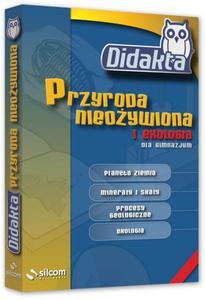 DIDAKTA Przyroda nieożywiona - licencja na dostęp online - 2832461317