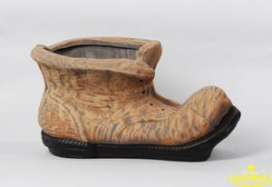 But duży - figurka ceramiczna ogrodowa - 2847205535