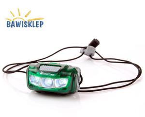 Lampka czołówka LIGHT Meteor - 3 tryby pracy - 2853233640