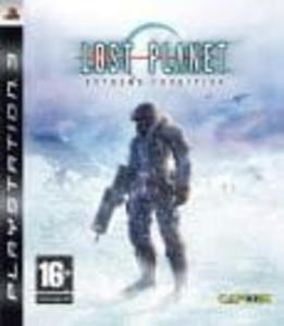 Lost Planet: Extreme Condition (używ.) - 2832953500