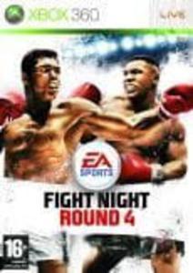 Fight Night: Round 4 (używ.) - 2832953521