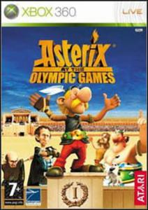 Asterix at the Olympic Games - 2832953529