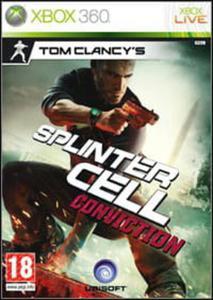 Tom Clancy's Splinter Cell: Conviction [PL] - 2886598597