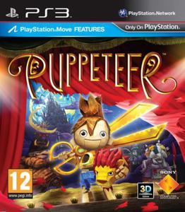 Puppeteer [MOVE] [PL/ANG] (używ.) - 2886588752