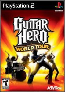 Guitar Hero: World Tour - 2862406632